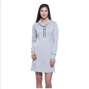 Kuhl Women's Lea Dress Size Medium